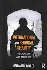 International and Regional Security (Routledge Global Security Studies)