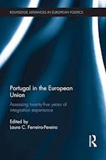 Portugal in the European Union : Assessing Twenty-Five Years of Integration Experience