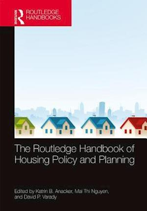 The Routledge Handbook of Housing Policy and Planning