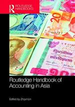The Routledge Handbook of Accounting in Asia