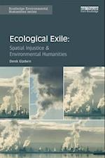 Ecological Exile (Routledge Environmental Humanities)