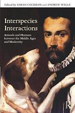Interspecies Interactions