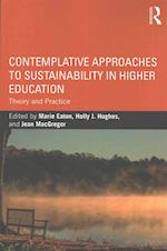Contemplative Approaches to Sustainability in Higher Education
