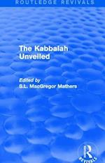 The Kabbalah Unveiled (Routledge Revivals)