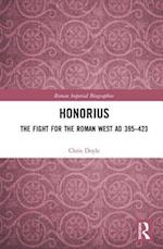 Honorius (Roman Imperial Biographies)