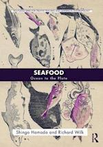 Seafood (The Routledge Series for Creative Teaching and Learning in Anthropology)