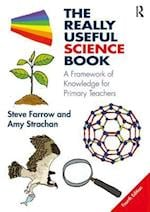 Really Useful Science Book (The Really Useful)