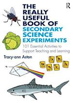 The Really Useful Book of Secondary Science Experiments (The Really Useful)