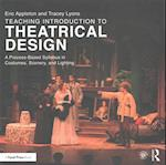 Teaching Introduction to Theatrical Design af Eric Appleton