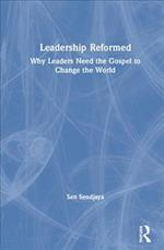 Leadership Redeemed (Routledge Frontiers of Business Management)