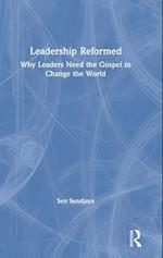 Leadership Redeemed
