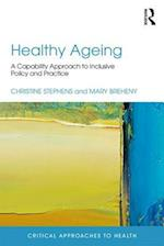 Healthy Aging (Critical Approaches to Health)