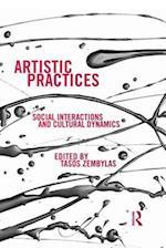 Artistic Practices af Tasos Zembylas