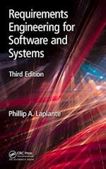 Requirements Engineering for Software and Systems, Third Edition (Applied Software Engineering Series)