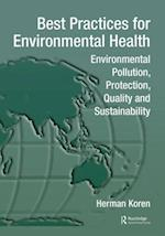 Best Practices for Environmental Health (Best Practices for Public Health)