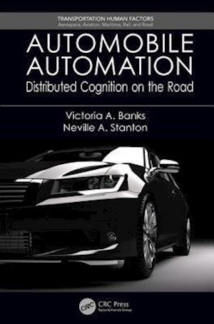 Bog, paperback Automobile Automation af Victoria A. Banks