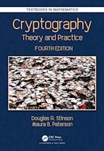 Cryptography (Textbooks in Mathematics)