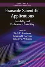 Exascale Scientific Applications (Chapman & Hall/Crc Computational Science)