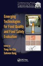 Emerging Technologies for Food Quality and Food Safety Evaluation (Contemporary Food Engineering)