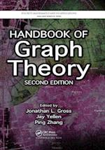 Handbook of Graph Theory (Discrete Mathematics and Its Applications, nr. 83)
