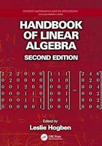 Handbook of Linear Algebra (Discrete Mathematics and Its Applications)