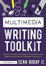 The Multimedia Writing Toolkit