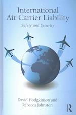 International Air Carrier Liability