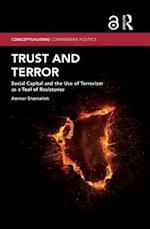 Trust and Terror (Conceptualising Comparative Politics)