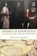 Empires of Knowledge af Paula Findlen