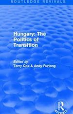 : Hungary: The Politics of Transition (1995)