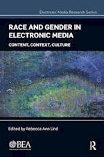 Race and Gender in Electronic Media (Electronic Media Research)