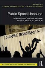 Public Space Unbound af Sabine Knierbein
