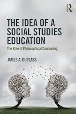 The Idea of a Social Studies Education