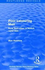 : Poor Labouring Men (1985) af Alun Howkins