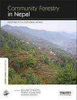 Community Forestry in Nepal (Earthscan Forest Library)