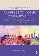The History of Japanese Economic Development
