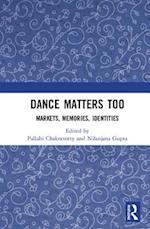 Dance Matters Too