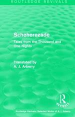 : Scheherezade (1953)