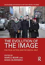 The Evolution of the Image (Routledge Advances in Art and Visual Studies)