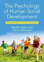 The Psychology of Human Social Development