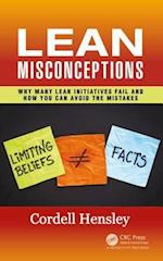 The Lean Misconceptions