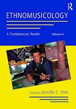 The Ethnomusicology: A Contemporary Reader