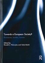 Towards a European Society?