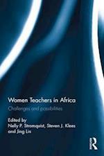 Women Teachers in Africa