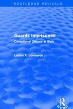 Guards Imprisoned (1989) af Lucien X. Lombardo