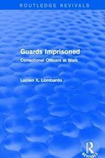 : Guards Imprisoned (1989) af Lucien X. Lombardo