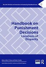 Handbook on Punishment Decisions (The ASC Division on Corrections Sentencing Handbook Series, nr. 2)