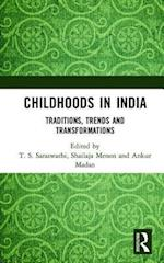 Childhoods in India