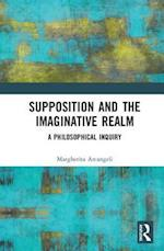 Supposition, Imagination, and Philosophy (Routledge Focus on Philosophy)