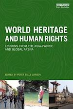 World Heritage and Human Rights